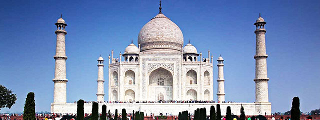 Local City Tour Package Agra
