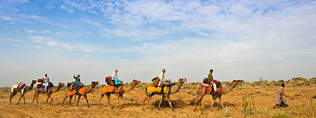 Desert Safari tour package