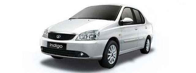 Hire Indigo Car for Tour