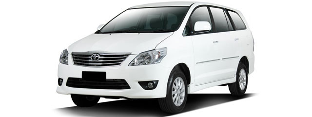 Hire Innova Car for Tour