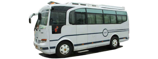 Hire Mini Bus for Tour