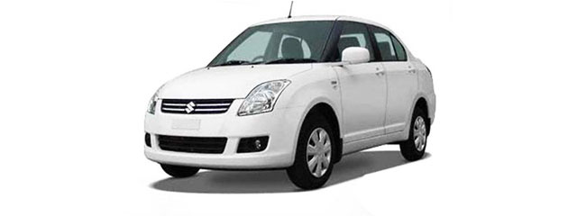 Hire Swift Dezier Car for Tour