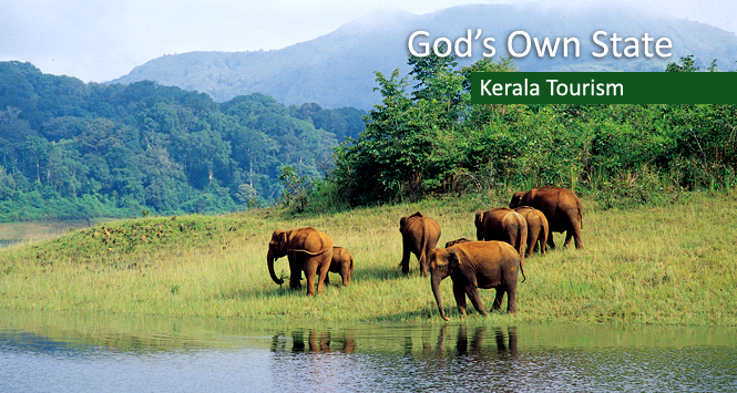 Kerala Tourism Photo