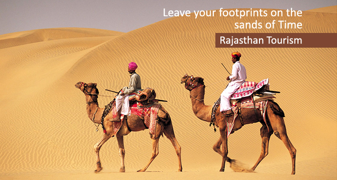 Rajasthan Tourism Photo