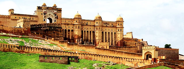 Jaipur Local City Tour Package