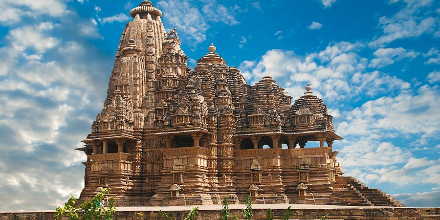 Khajuraho Temple Tour