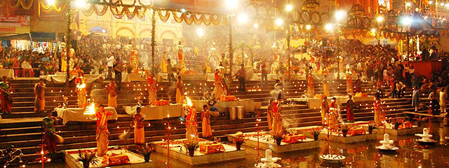 Varanasi Local City Tour Package