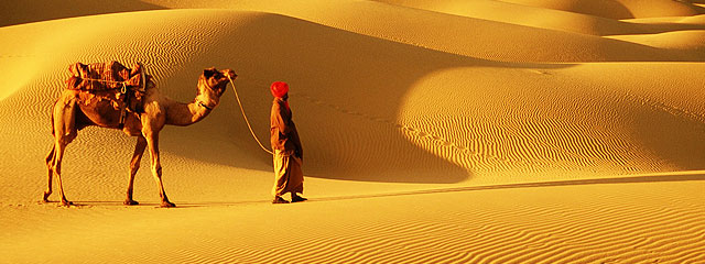 Rajasthan Tour Package By Car