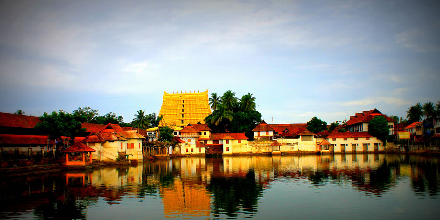 Trivandrum Temple Tour